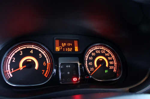 renault sandero privilege 1.6 16v flex automático 2014
