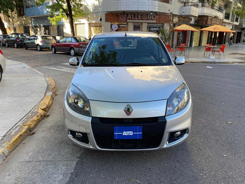 renault sandero privilege 1.6 2013 autobaires