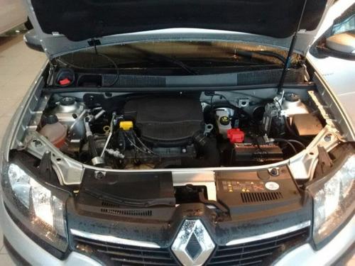 renault sandero rip curl nova geração 1.6 8v hipower  4426