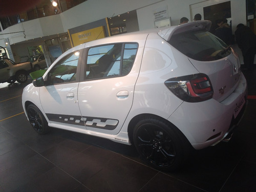 renault sandero rs 2.0 rs  (ch)