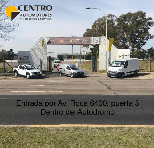 renault sandero rs 2018 (ac829xs)