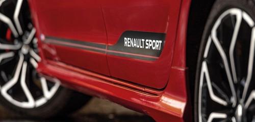 renault sandero rs  (dm)