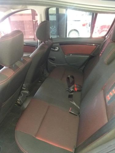 renault sandero stepway 1.6 confort 105cv 2012