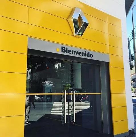 renault sandero stepway 1.6 dynamique financio tasa 0% hc!!!