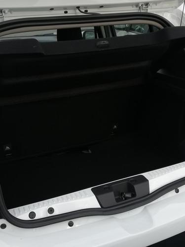 renault sandero stepway 1.6  okm patentada 2019