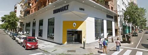 renault sandero stepway 1.6 zen l/nue financio tasa 0% hc!!!