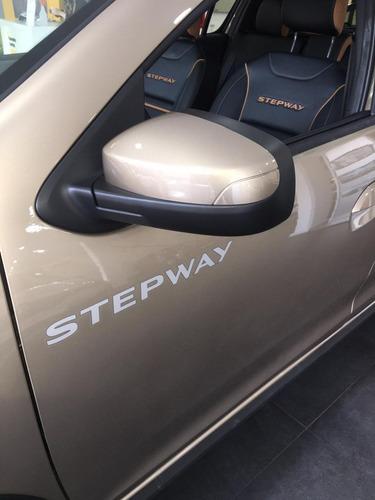 renault sandero stepway 1.6$760.000 retiras!!!no ecosport nv