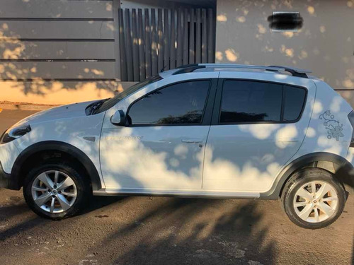 renault sandero stepway 2014 1.6 hi-power 5p