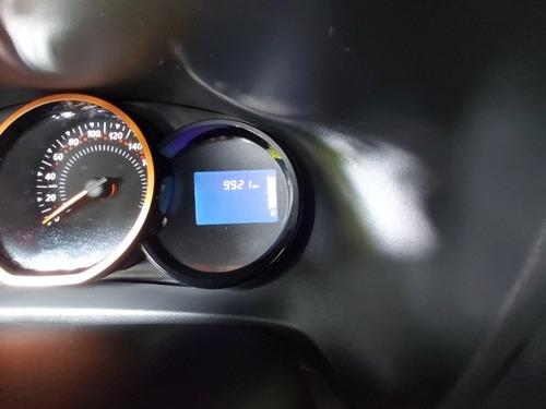 renault sandero stepway 2020 1.6 dynamique 16v sce 5p