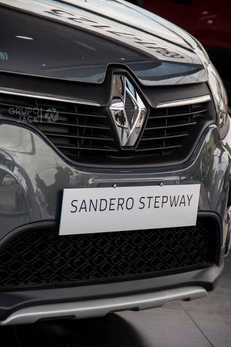 renault sandero stepway dynamique 5p 0km burdeos cuotas  q