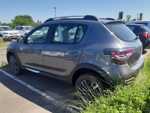 renault sandero stepway intens 1.6  cvt oferta car one s.a.