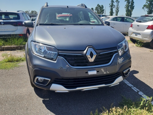 renault sandero stepway intens 1.6 oferta car one s.a.