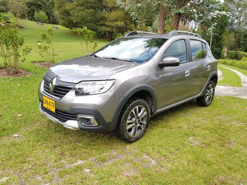 renault sandero stepway intens full at
