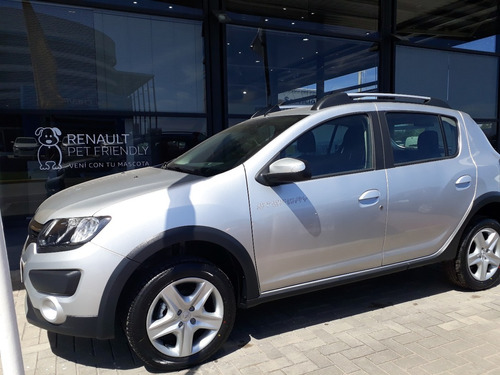 renault sandero stepway one