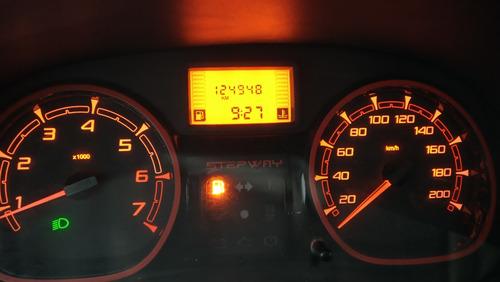 renault sandero stepway privilege 1.6 año 2011