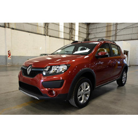 Renault Sandero Stepway Privilege Ft