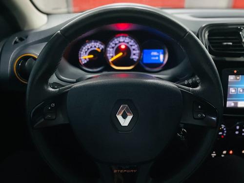renault sandero stepway provilege 41.000km smart garage!!!!!