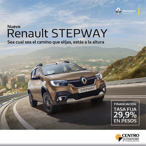 renault sandero stepway stepway ph2 intens 1.6
