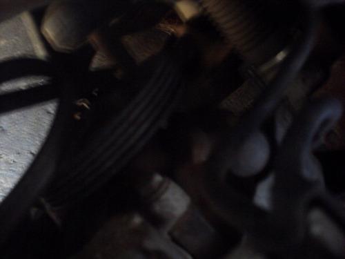 renault sandero vendido em partes acessórios tapeçaria eixo