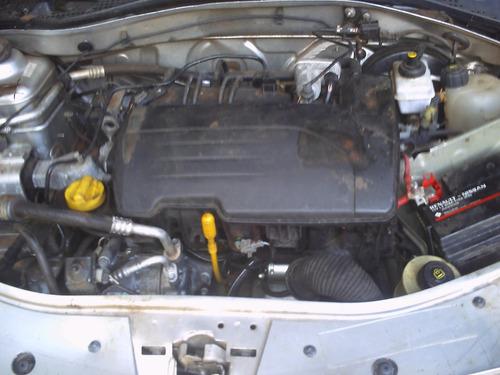 renault sandero vendido em partes motor cambio consulte nos
