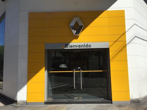 renault sandero zen 0km entrega inmedia stock dc