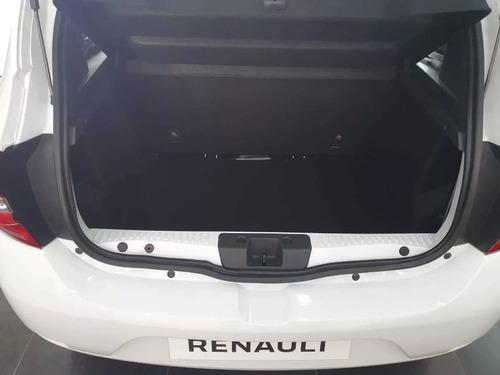 renault sandero zen1.6 16v patentado sin rodar (dm)