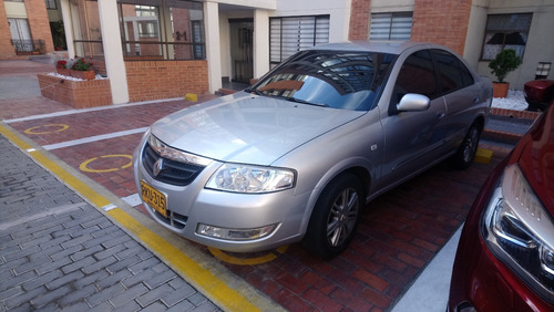 renault scala 2012 ¡impecable! hermoso