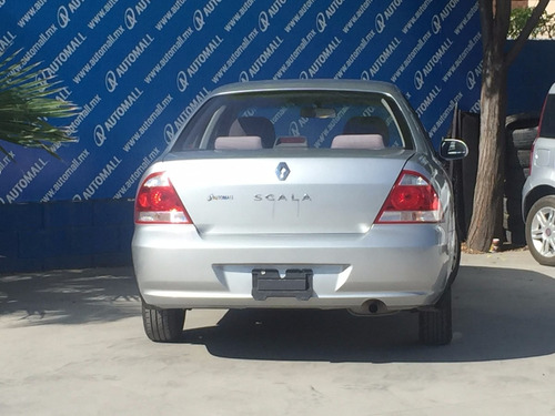 renault scala expression 2013 (4512)