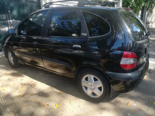 renault scénic 1.6 16v columbia full - muy buena -