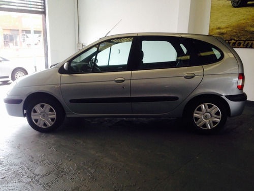 renault scenic 1.6 expression año 2006 impecable!!!
