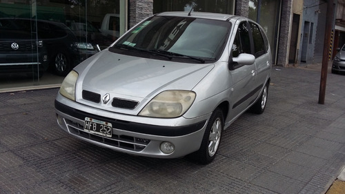 renault scénic 1.6 luxe