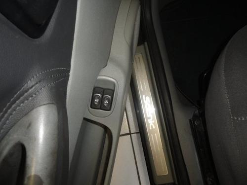 renault scénic 1.6 privilège 16v gasolina 4p manual