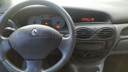 renault scenic 1.9 privilege diesel