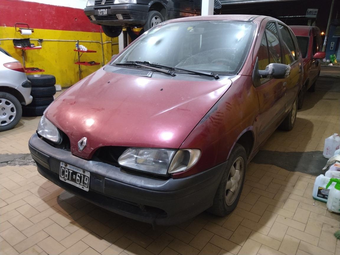 Renault Scénic 19 Rt I Abs Ab 1998
