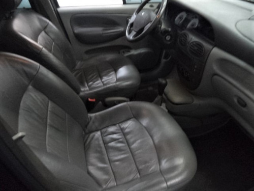 renault scenic 2.0 16v aut 2008 completa + aibags + abs + rd