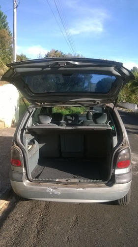 renault scenic 2.0 rxe 5p r$5000,00