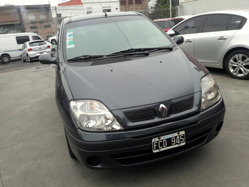 renault scénic 2005 2.0 luxe