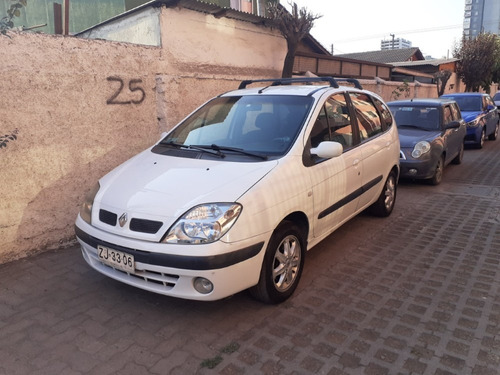 renault scenic 2006 impecable