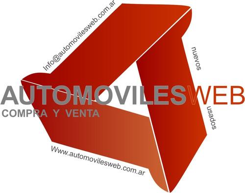 renault scénic 2008 1.6 16v confort  automoviles web