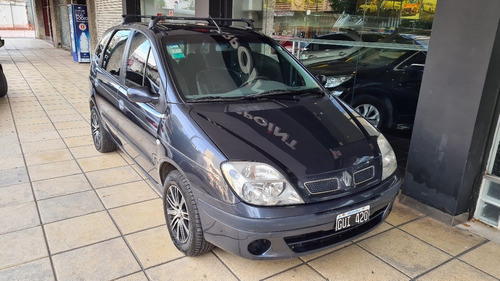 renault scenic 2008 confort 135000 km impecable permuto