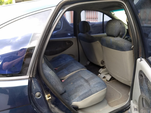 renault scenic aut 16 16v