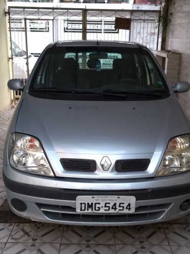 renault scénic expresion