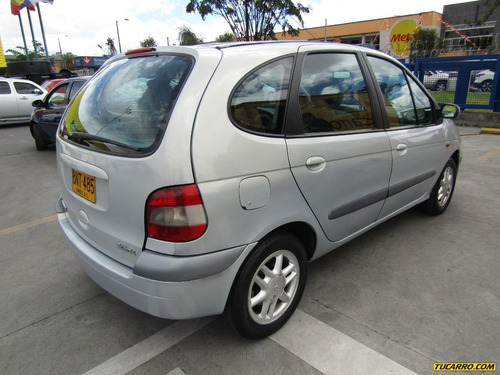 renault scénic expression