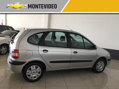 renault scénic full 2010