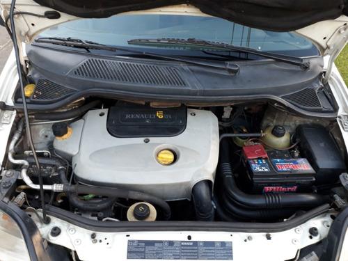 renault scénic ii 1.9 rt abs i 2001 diesel