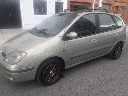 renault scénic mecanica full equipo