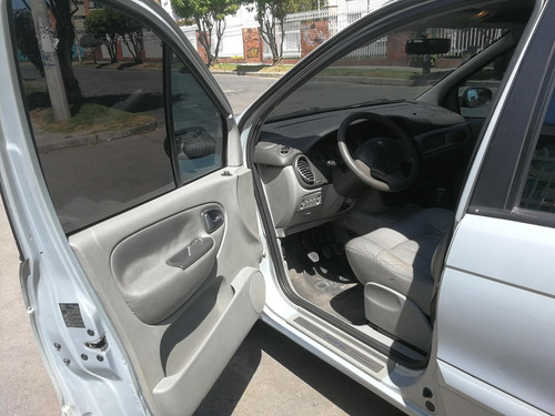 renault scenic mt1600cc gris boreal aa ab dh