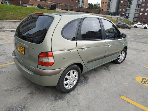 renault scénic scenic at