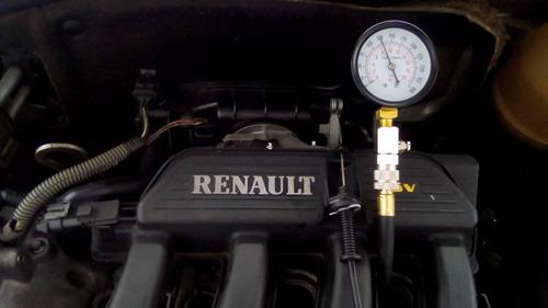 renault  simbol 1.400cc automático bogotá