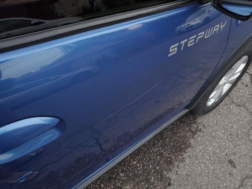 renault stepway 1.6 zen mt 2018